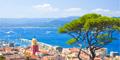 Wil jij een buitenverblijf aan de Côte d'Azur? Vraag naar de voorwaarden!