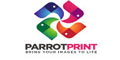 ParrotPrint Canvas