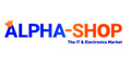 Alpha-Shop