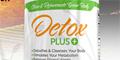 Probeer nu Detox Plus 14 dagen risicovrij