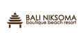 Bali Niksoma Boutique Beach Resort