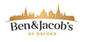 Ben Jacobs of Oxford