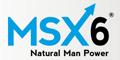 MSX6®