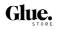 Glue. Store