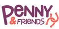 Penny & Friends