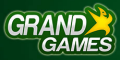 Grand Games - 100 gratis spins