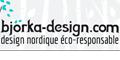 Bjorka design