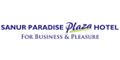 Sanur Paradise Plaza Hotel & Suites, Bali