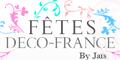 Fêtes déco-France
