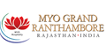 MYO Grand Ranthambore