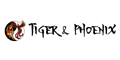 Tiger and Phoenix