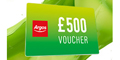 Give your opinion at Argos to earn gifts