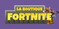 La boutique Fortnite