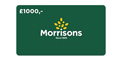 Give your opinion at Morrisons to earn gifts