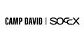 CAMP DAVID & SOCCX