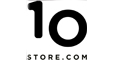 10 store