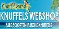 Knuffels Webshop