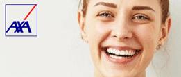 AXA Versicherungen-Zahnzusatz