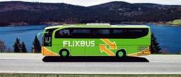 FLiXBUS CZ