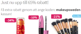 Make up Sweden
