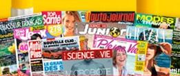Mondadori - Kiosque Mag