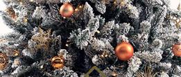 Alberi di Natale Artificiale