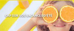 Voyages Auchan