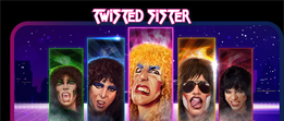 Lucky Thrillz - Twisted Sister