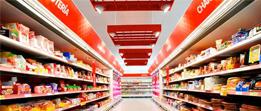 DIA Supermercados