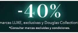 Douglas Perfumerías