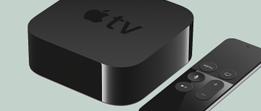 Velkommen - Apple TV