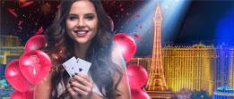 Vegas Plus - dépôt de 20€