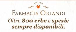 Antica Farmacia Orlandi