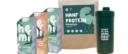 hemi - Die Pflanzenmilck
