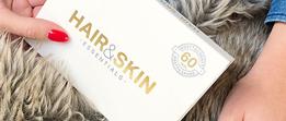 Norwegian Lab: Hair & Skin