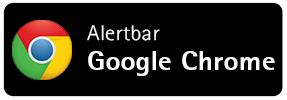 download de Alertbar voor Google Chrome