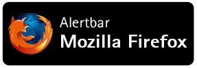 download de Alertbar voor Mozilla Firefox