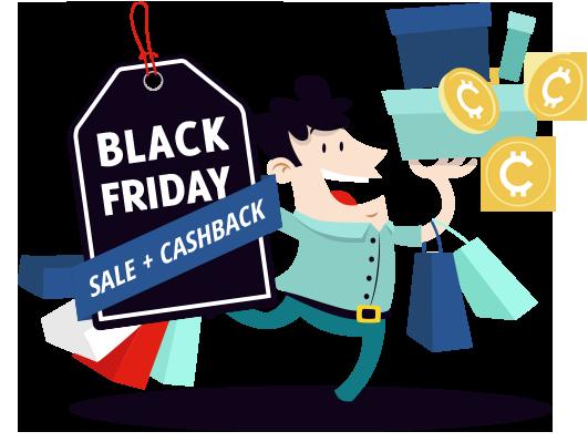 0db22ab5355 Black Friday Cashback 2019 bij ShopBuddies.nl