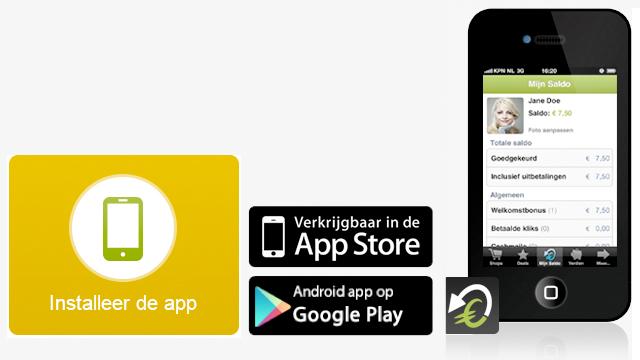 CashbackDeals app
