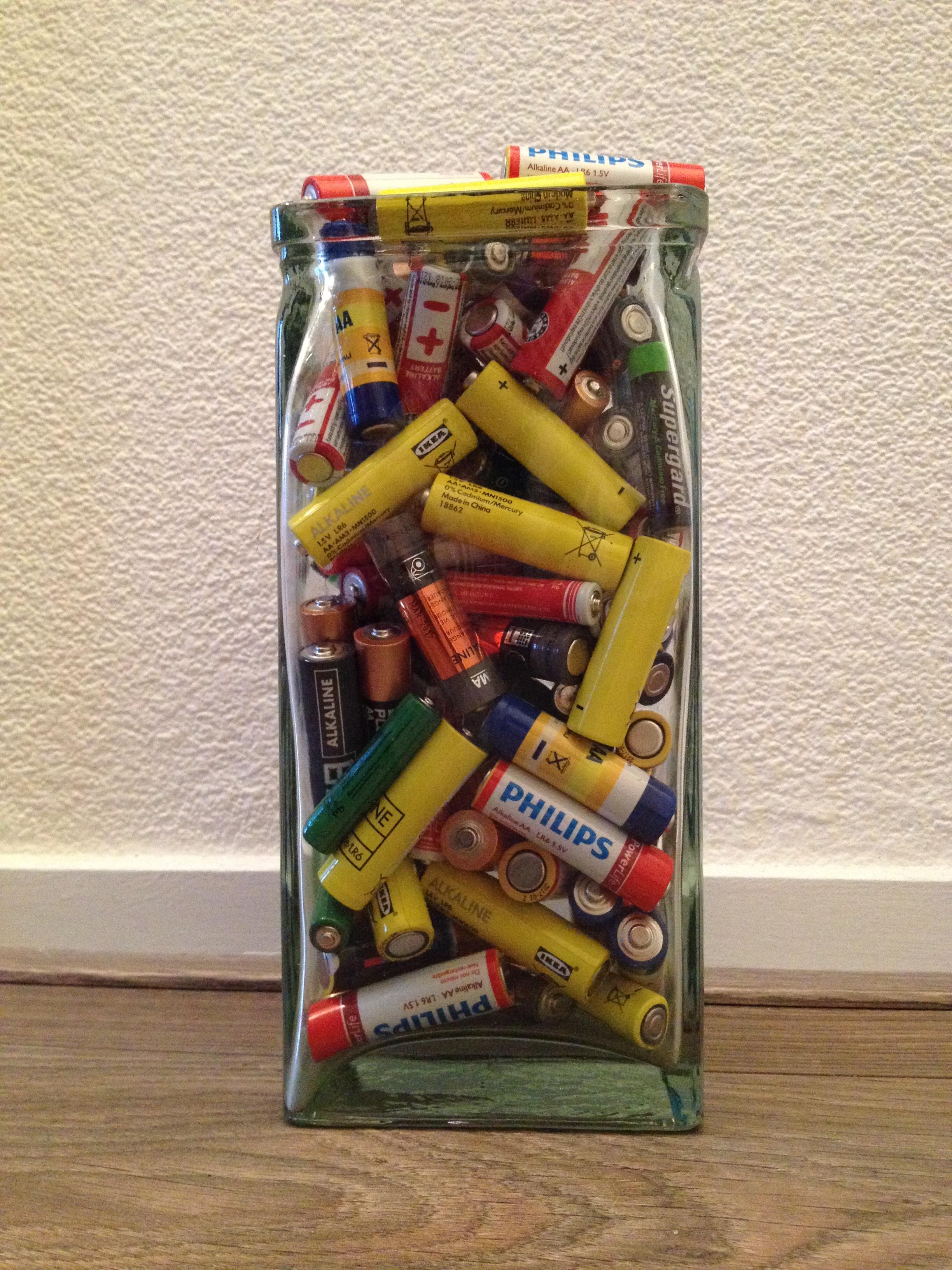 83 Batterien