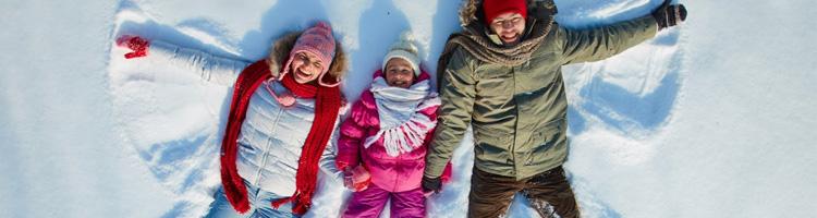 Wintersport reisverzekering