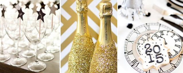 Oud & Nieuw Nieuwjaarsfeest