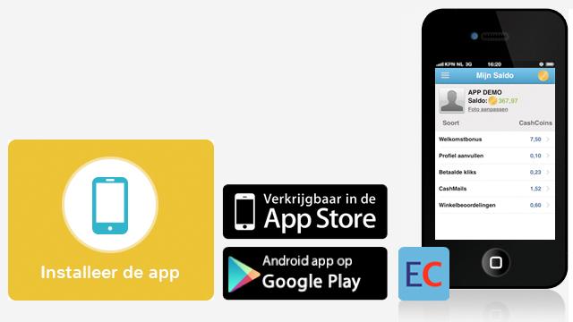 EnqueteClub App