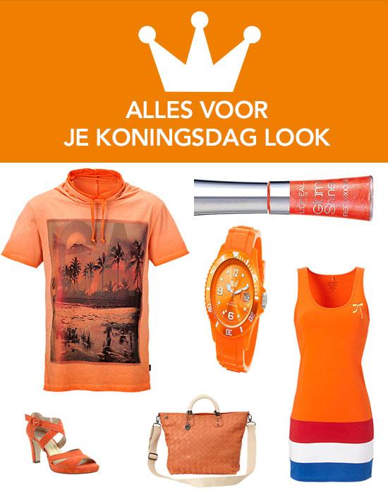 oranje-boven