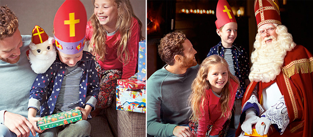 Sinterklaascadeaus bol.com