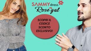 rosegal-sammydress-sconto-esclusivo