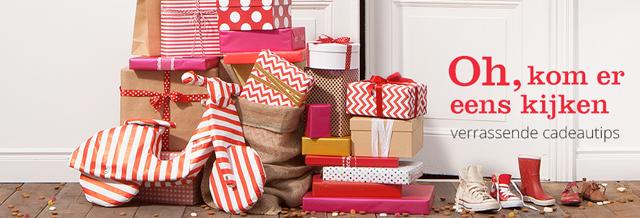 Sinterklaas Cadeautips