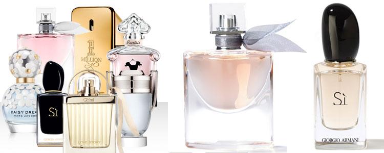 Parfum Moederdagcadeautjes