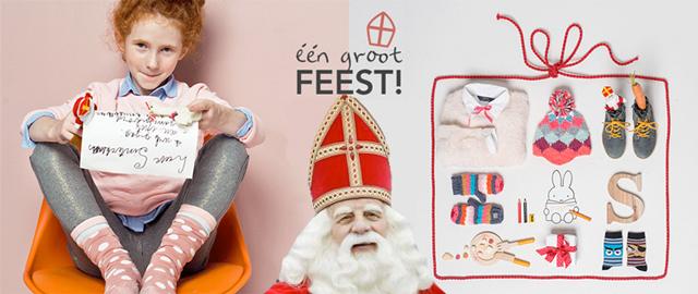 Sinterklaas 6 december