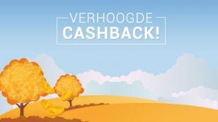 verhoogde-cashback